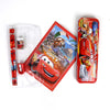 Lightning McQueen Stationary Set For Kids (8805)