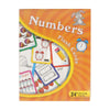 Numbers Flash Cards For Kids 24 Cards (FC-10)