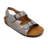 Sandals For Boys - Grey (1022-54)