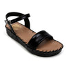 Sandals For Girls - Black (C-9)