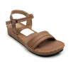 Sandals For Girls - Beige (C-9)