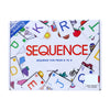 Sequence Fun From A to Z Board Game (8021)
