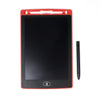 "LCD 8.5"" Writing Tablet For Kids - Red (1007)"