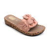 Slippers For Girls - Beige (C-7)