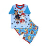 Paw Patrol 2 PCs Suit For Boys - Blue (SB-030)