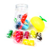 Clay Play Dough Set - Lemon (5017)