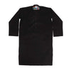 Tribe Basic Kurta For Boys - Black (BK-024)