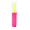 Balloon Pump - Pink (005)