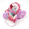 Frozen Lightning Sandal For Girls - Fuchsia (JD-2)