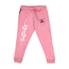 Butterfly Pajama For Girls - Candy Pink (GP-054)