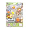 Food Play Set For Kids (TT9903-3)