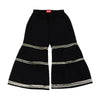 Eastern Pants For Girls - Black (GP-058)