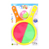 Racket King Playing Set For Kids (5202A)