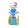 Hello Kitty Dancing Girl Car For Kids (5095)