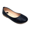 Pumps For Girls - Black (SP-5)