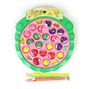 Musical Fishing Game Set For Kids (GSG2516)