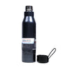 SUS 304 Stainless Steel Water Bottle 500ml- Grey (KD-017)