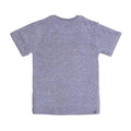 Superhero T-Shirt For Boys - Grey (BTS-009)