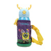 Spongebob Stainless Steel Water Bottle 600ml - Blue (SH-001)