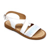 Sandals For Girls - White (08)
