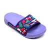 Casual Slippers For Girls - Purple (0154)