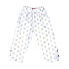 Eastern Pant For Girls - Off White (GP-053)