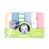 Gerber Baby Terry Wash Clothes - 6 PCs (P06-1)