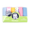 Gerber Baby Terry Wash Clothes - 6 PCs (P06-2)