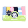 Gerber Baby Terry Wash Clothes - 6 PCs (P06-3)