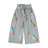 Pineapple Qlot Pant For Girls - White (GP-12)