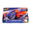 Nerf N-Strike Elite Double Strike Foam Bullet Blaster (7042)