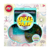 Spiral Draw - Multi (YM2112)