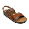 Sandals For Boys - Brown (1022-52)