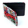 Cartoon Printed Wallet For Boys (W-29)