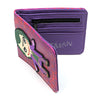 Movie Character Wallet For Boys (W-26)