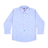 Casual Shirt For Boys - Sky Blue (BS-036)