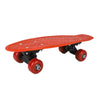 Skate Board For Kids - Red (SB-01)