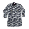 Urban Printed Kurta For Boys - Camouflage (BK-032)