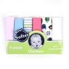 Gerber Baby Terry Wash Clothes - 6 PCs (P06-9)
