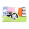 Gerber Baby Terry Wash Clothes - 6 PCs (P06-10)