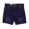 Denim Short For Boys - L. Blue (BDB-004)