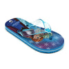 Character Slippers For Girls - Blue (9957)