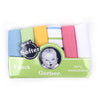 Gerber Baby Terry Wash Clothes - 6 PCs (P06-11)