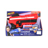 Nerf N-Strike Elite Charge Foam Bullet Blaster (7088)