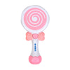 Huanger Music Lillipop Toy - Pink (HE0510)