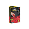National Geographic Ultimate Play Sand - Red