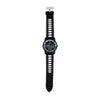 Sports Wrist Watch - Black/White (WW-24)