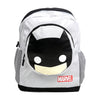 Super Hero Backpack For Kids - Gray (BP-22)