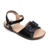 Glitter Girls Sandal - Black (2020-24)