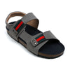 Sandals For Boys - Grey (1022-44)